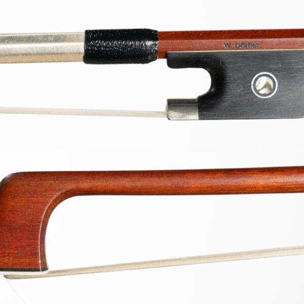 W. E. Doerfler Cello Bow