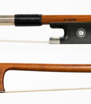 W. Doerfler Violin Bow